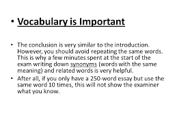essay writing essays like sandwiches or burgers are divided into 16 vocabulary is important