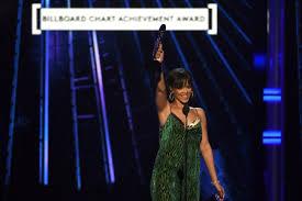 Billboard Music Awards 2016 Complete Winners List Rolling