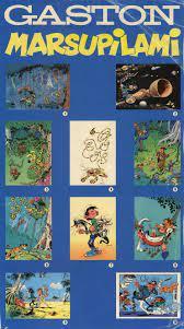 Buy online Offset Print - Marsupilami - Marsupilami fâché - Poster N°4
