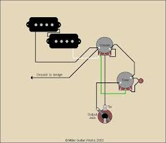 bass guitar wiring diagram pickups wirdig next wire a dpdt switch to your pickups like this don t connect