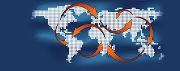 Resultado de imagem para mundo globalizado