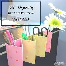 diy office supplies. have diy office supplies o