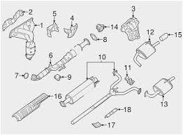 2001 nissan altima exhaust system diagram elegant 2006 chrysler 300 2001 nissan altima exhaust system diagram new lexus rx300 o2 sensor location lexus engine image
