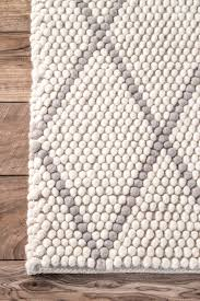 appealing trellis rug to complete windomhandmade diamond rug new house furniture moroccan navy blue inspire your home decoration idea