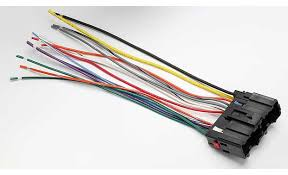 metra 70 2202 receiver wiring harness connect a new car stereo in metra wire harness color code at Metra Wiring Harness