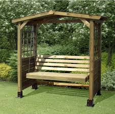 Small Picture wooden garden swing bench plans DIY Woodworking Projects