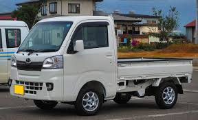 Tiny Truck Subaru Sambar Wikipedia