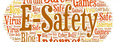 Image result for internet safety rules classroom