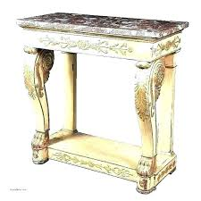 half circle entry table e table with storage drawers round half round foyer table vintage foyer foyer table ideas round