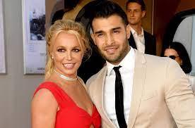 Sam Asghari Says Britney Spears Might ...