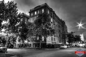 famous architectural buildings black and white. YYC Brick Pre War Apartment Building Condos Black White - Rob Moses Photography Vancouver Seattle Famous Architectural Buildings And