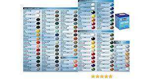 Revell 5 Pcs Aqua Color Colour Paints 18ml For Models You Can Choose The Colours