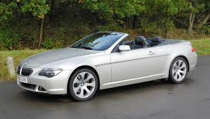 Coupe Series bmw 645 convertible : BMW » 645ci 2004 Bmw - Car and Auto Pictures All Types All Models