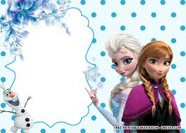 › frozen 2 birthday invitation printables. Free Printable Frozen Anna And Elsa Invitation Templates Download Hundreds Free Printable Birthday Invitation Templates