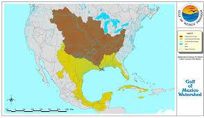 Texas Gulf Coast Water Depth Chart Flower Garden Banks National Marine Sanctuary Regional Maps
