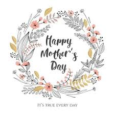 Happy Always Mothers Day Card Free Greetings Island