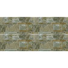 300x600 elevation gvt rustic wall tiles