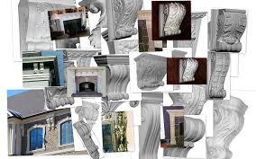 Decorative Corbels Interior Design Enchanting Corbels And Brackets Ideas Castle Design