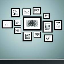 large wall collage picture frames collage wall frame how to mount photo frames on the wall large wall collage picture frames