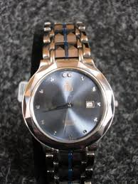 auction closed brooks and bentley mens watch for product image product image product image