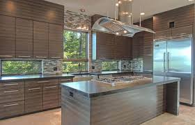 Modern Kitchen Cabinets Design Ideas Fascinating Kitchen Interior Modern Kitchens Cabinets Contemporary Design Ideas