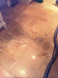 Kitchen Floor Pads Limestone Kitchen Floor Cleaning And Polishing Malvern
