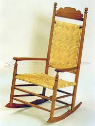 wooden rocking chair plans. wood rocking chair plans wooden l