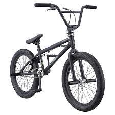 Youth Mongoose 20 Inch Legion L20 Bmx Bike 20 Bmx Bike