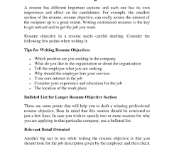 Tips To Write Resume Cv Social Media Writing Cover How Make With No ...