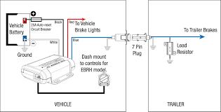 4 way trailer electric brake controller wiring diagram for for 4 way trailer electric brake controller wiring diagram for for lights