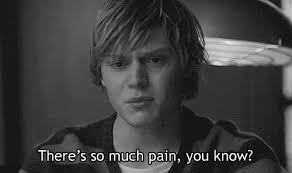 Tate Langdon Quotes Magnificent American Horror Story Ahs Quotes GIF Find Share On GIPHY