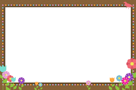 png image flowers borders png hd borders png hd