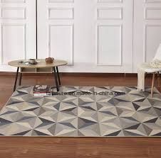 polyester printed carpet home area rugs living room bedroom floor decorative carpet floor mats