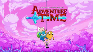 adventure time elements arc theme song cartoon network