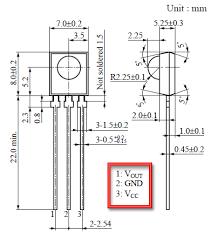 testing an ir sensor ir sensor adafruit learning system light pna4602pinout gif
