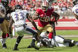 Fantasy Football: Carlos Hyde set to ...