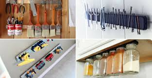 magnetic knife racks 8 new ways to use this ikea staple