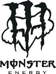 Remarkable Monster Energy Coloring Pages Drink Coloring