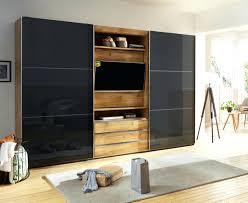 Kleiderschrank Mit Tv Integriert