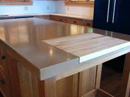 cutting board countertop love the idea of making a nice pine cutting board or guest bar cutting board countertop