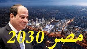 عاجل اقتصاد مصر 2030 يحتل مركز متقدم للغاية - YouTube