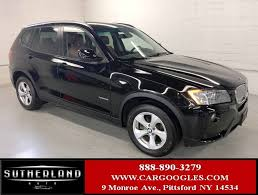 BMW Convertible 2012 bmw x3 price : 2012 Used BMW X3 28i at Sutherland Service Center Serving ...