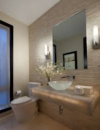 Powder Room Lighting natural nice modern powder rooms that has wooden floor can be 2084 by xevi.us