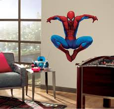 Superhero Coat Rack Spiderman Wall Decor Home Design Ideas Awesome Spiderman Wall Decor 60