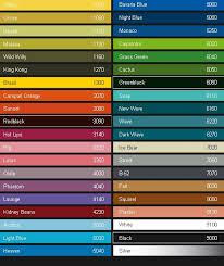 Ironlak Colour Chart Pdf Montana Cans Color Chart White Line 20 Color Charts
