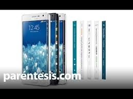 beste smart home l sung. exellent smart samsung galaxy note edge review en espaol  youtube with beste smart home l sung y