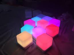 Lucis Draadloze Verlichting Lucis Lamp Wireless Lighting