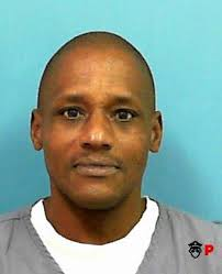 ANDRE B THOMPKINS Inmate 600649: Florida DOC Prisoner Arrest Record