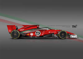F1 divides the money into several parts. Formula One Giving The Grid A New Paint Job Red Bull
