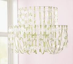 however once i decided on a color scheme for my baby s nursery i knew that this particular chandelier wouldn t work in the room